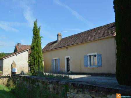 ANCIENNE FERME - DEPENDANCE  - GEOTHERMIE