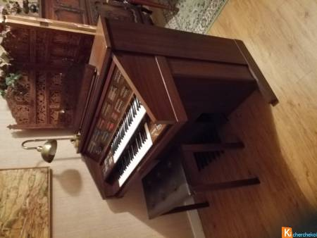 Orgue électronique Yamaha electone FS 20