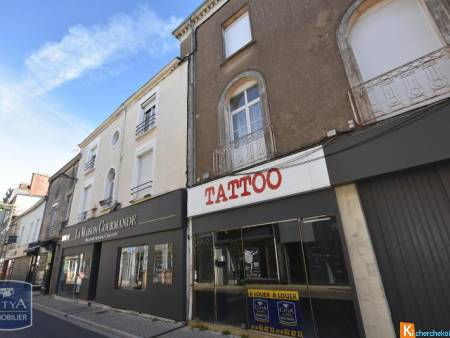 Local commercial - Cholet