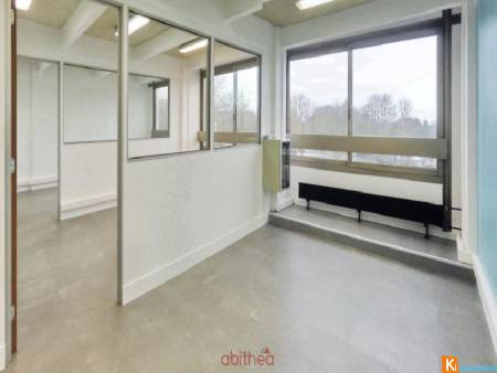 Lille local commercial 92m2