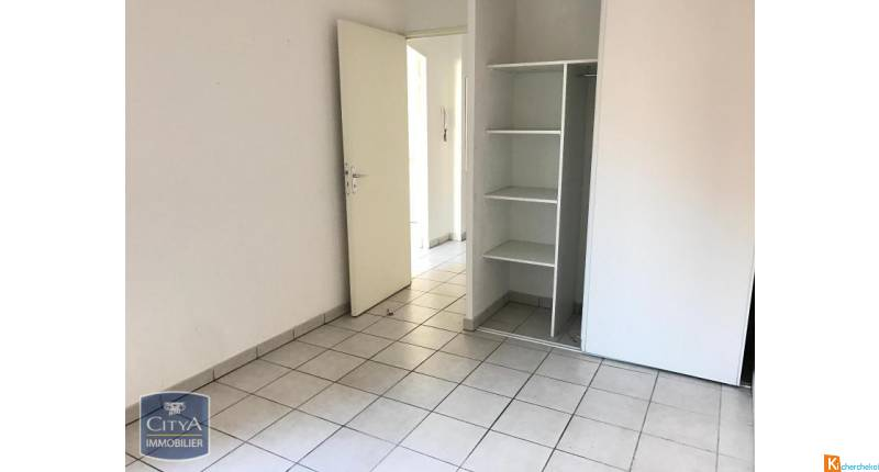Appartement - NIMES