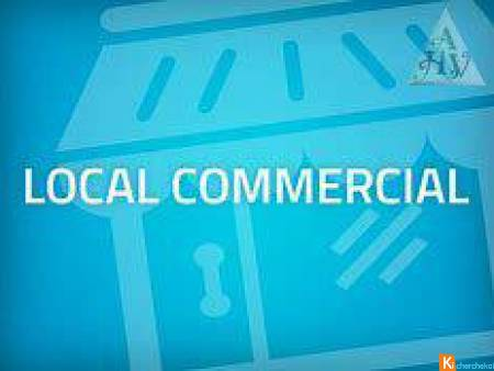 Provins Local Commercial