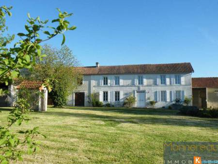 MAISON CAMPAGNE 3 CHAMBRES