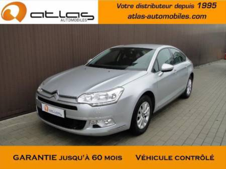 Citroen C5 1.6 e-HDi110 FAP Business BMP6