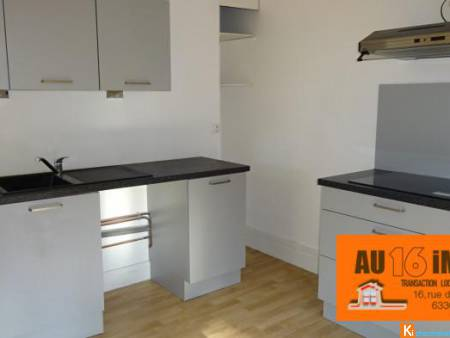 Appartement T4 - Thiers