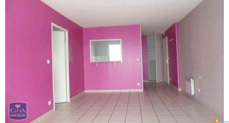 Appartement - Le Havre