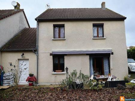 Bourges Sud, 4 chambres - Bourges
