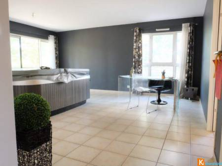 Appartement Type 4 83m² - Angers