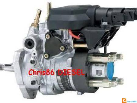 Pompe Injection Epic Renault 1.9D CLIO, KANGOO ...