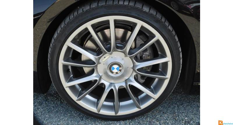 Bmw SERIE 3 Cab 330d 245 Luxe Pack M & Individuel
