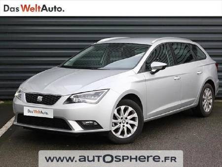 Seat Leon 1.6 TDI 105ch FAP Style Business Start&Stop