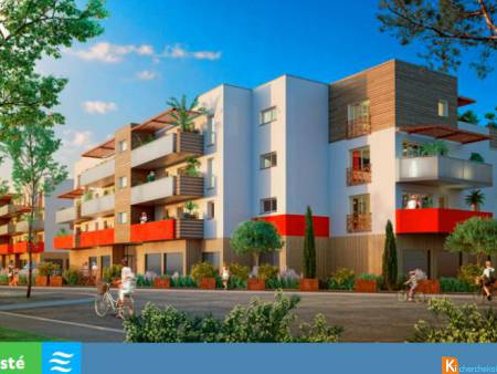 APPARTEMENT TYPE 3 ST CYPRIEN VILLAGE PROCHE GOLF