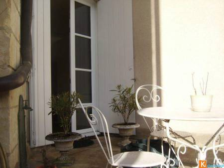 Appartement Hyper Centre - Angers
