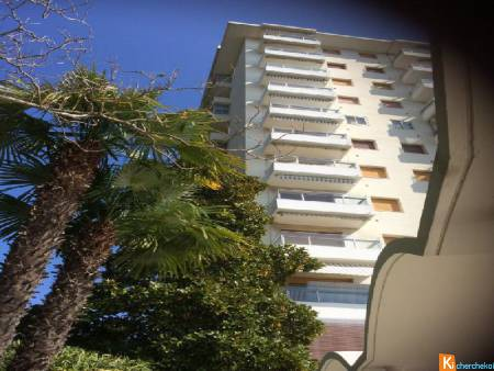 Immeuble - CANNES