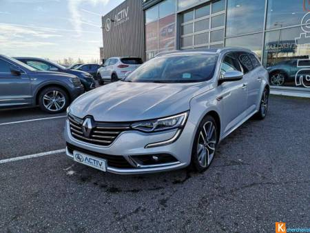Renault TALISMAN 1.6 Dci 160ch Energy Intens Edc