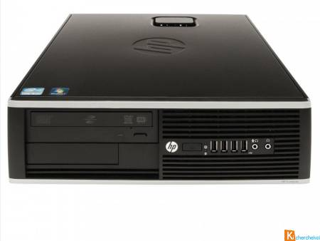 Ordinateur HP ELITE 8000 CORE 2 DUO
