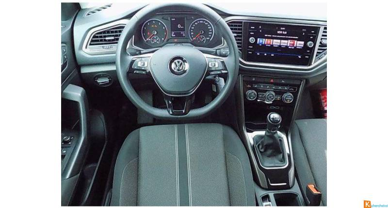 Volkswagen T-Roc 1.0 Tsi 115ch Lounge Business