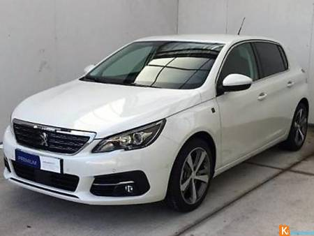 Peugeot 308 308 Puretech 130ch Eat8 Tech Edition