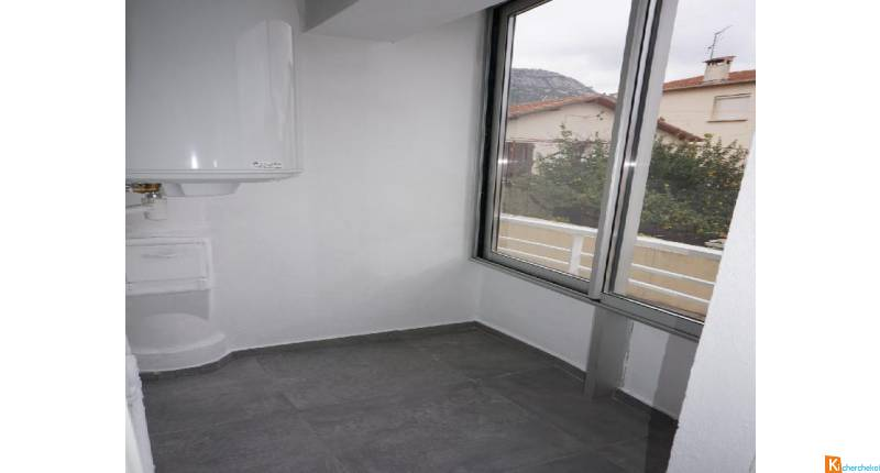 APPARTEMENT T3 - QUARTIER SIBLAS - TOULON