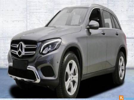 Mercedes GLC 250 D Business Executive 204ch 4matic 9g-tronic