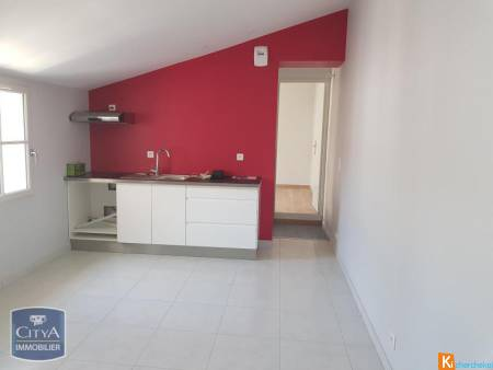 Appartement - ANGOULEME