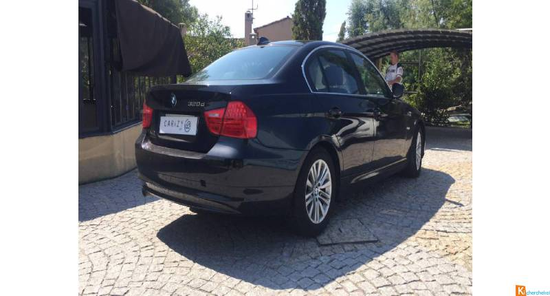 Bmw SERIE 3 320 D 175 Luxe