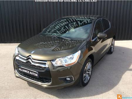 DS DS4 1.6 E-hdi Fap - 110 -  Bmp6  So Chic
