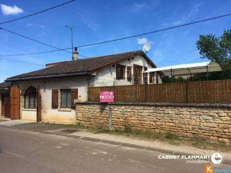 Maison ancienne+garage - Montbard