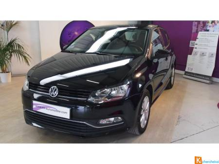 Volkswagen POLO 1.2 Tsi Bluemotion - 90  Vii 6r Lounge Phase 2