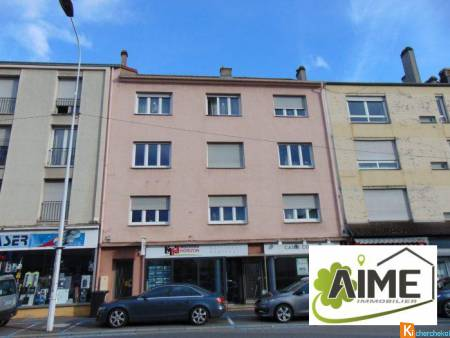 Local Professionnel ou commercial - Forbach