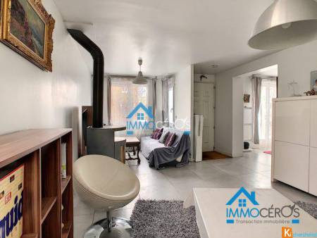 Colombes   M6   100m2 - Colombes