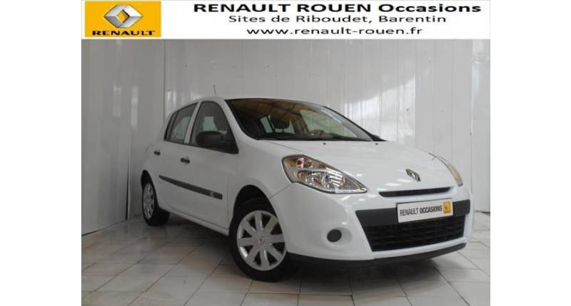 Renault Clio iii DCI 75 ECO2 AUTHENTIQUE EURO 5