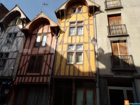 Immeuble - TROYES