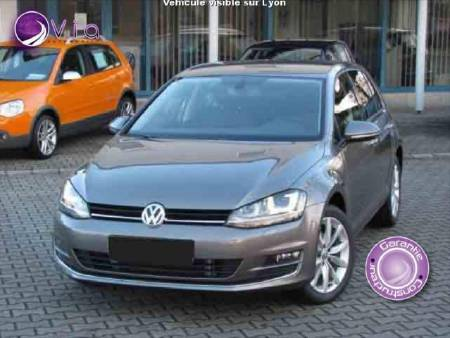 Volkswagen Golf 2.0 TDI 150 BlueMotion Technology FAP Carat