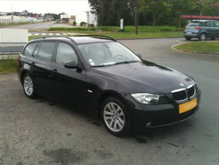 Bmw 318  Luxe touring
