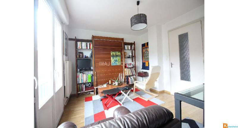 EPINAL Appartement F3 Epinal