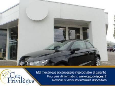 Audi A1 Attraction 1.6 TDI 90
