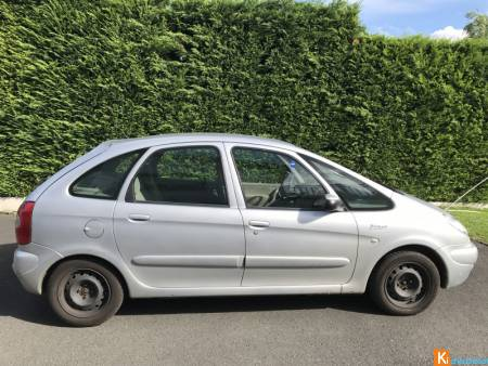 Xsara Picasso 2 L HDI 90 CV Pack Exclusive