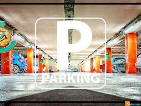 PLACE DE PARKING - Agen
