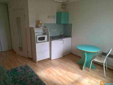 Appartement - ORLEANS