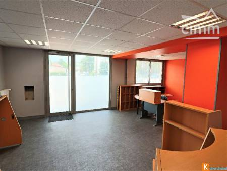 CHENOVE : A LOUER - Local commercial de 63 m²