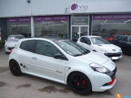 Renault CLIO Renault 2.0 200 Rs