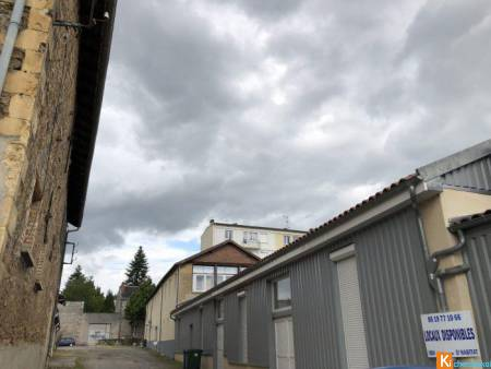 LOCAL DISPONIBLE - Limoges