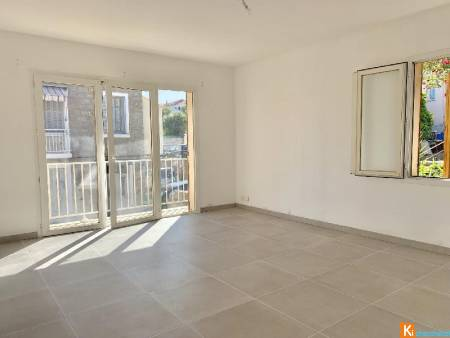 APPARTEMENT TYPE 3 NON MEUBLE - 20110 PROPRIANO