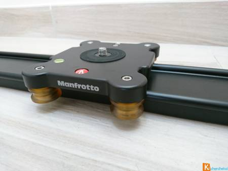 Slider Manfrotto 100 cm