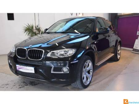 Bmw X6 Xdrive 30d - Bva  E71 Lci Exclusive Ultimate Phase 2