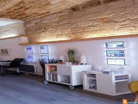 Montpellier local commercial de 50 m2
