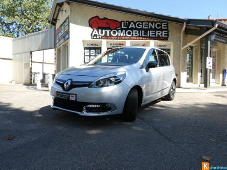 Renault SCENIC III Scenic Dci 110 Bose Edition