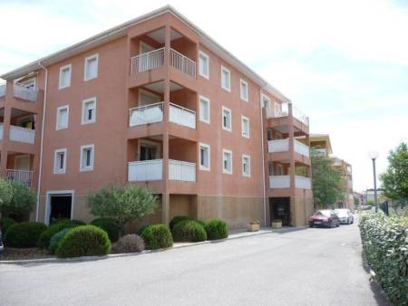 Appartement - LE CANNET DES MAURES