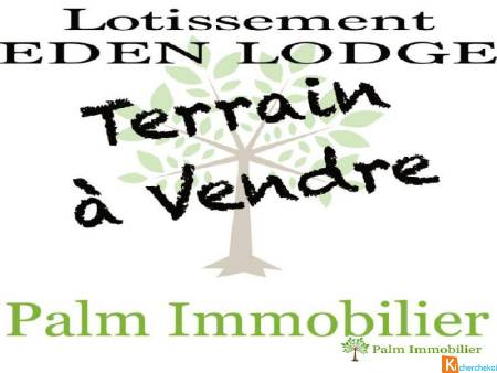 Lotissement EDEN LODGE - La Montagne - Saint-Denis